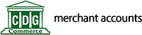 CDGCommerce Merchant Accounts